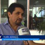 La Libertad: Acción Popular vuelve a contiendas electorales