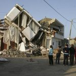 Terremoto de Pisco: 6 Fotografías que retratan lo vivido en el 2007