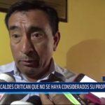 Piura: Alcaldes critican que no se hayan considerado sus propuestas