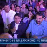 """Daniel Robles: """"Juramento de Elías Rodríguez no tiene valor"""""""