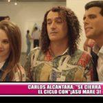 """Carlos Alcántara: """"Se cierra el ciclo con '¡Asu mare 3!'"""""""