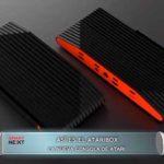 Así es el Ataribox, la nueva consola de Atari