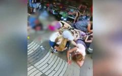 España: Atentado terrorista en Barcelona deja 13 muertos y un centenar de heridos
