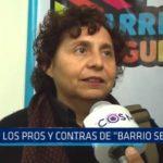 Los pros y contras del programa Barrio Seguro