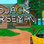 "Netflix: Estrenan tráiler de la cuarta temporada de ""BoJack Horseman"""