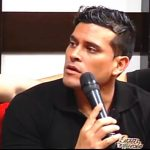 Christian Domínguez habla sobre situación con Karla Tarazona