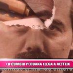 La cumbia peruana llega a Netflix