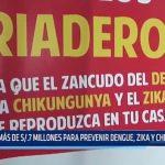 Piura: Más de 7 millones de soles para prevenir Dengue, Zika y Chikungunya