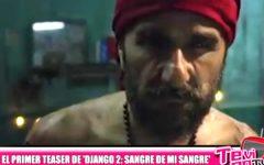 """Apareció el primer teaser de """"Django 2"""""""
