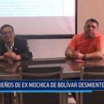 Dueños de restaurante ex Mochica de Bolívar desmienten a Municipalidad de Trujillo