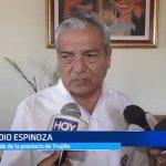 Elidio Espinoza: Responde a cuestionamientos sobre Plaza Mayor