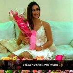 Nos encontramos con Mariana De Souza reina del 67° Festival de Primavera.