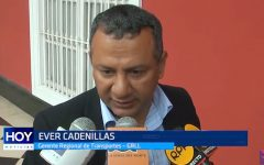 GRLL: Gerente de transportes critica a Paúl Rodríguez