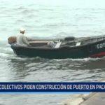 Colectivos piden construcción de puerto en Pacasmayo
