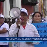 """Gerente Regional de Salud: """"Tenemos un plan de contingencia"""""""