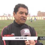 J. J. Oré en busca de nuevos valores en Trujillo