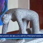 Egresados de Bellas Artes presentarán obras en Casa de la Identidad