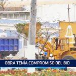 Trujillo: Obra de Plaza Mayor tenía compromiso del BID