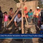 Sausal: Construirán moderna infraestructura educativa