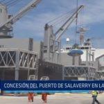 Concesión del puerto de Salaverry en la mira