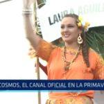 TV Cosmos, el canal oficial del 67° Festival Internacional de la Primavera