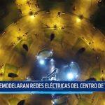 Remodelarán redes eléctricas del Centro de Trujillo