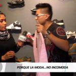Visitamos Doa Online para comprar la ropa de moda