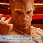 """El temible Geese Howard será el próximo personaje invitado de """"Tekken 7"""""""