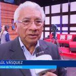 Trujillo: TV Cosmos es el canal oficial de la Primavera