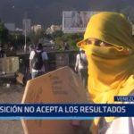Venezuela: Oposición no acepta Asamblea Constituyente