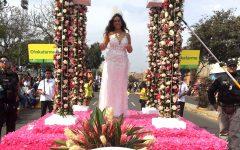 Los mejores momentos del Corso Primaveral en Trujillo