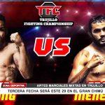 Artes marciales mixtas en Trujillo