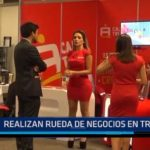 Realizan rueda de negocios en Trujillo