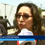 "Trujillo: Piden suspensión de fiscal por caso ""ángeles negros"""