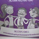 Quinto Concurso Nacional de Buenas Prácticas Docentes