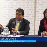 Trujillo: Contraloría presenta Plan de Fiscalizaciones