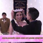 Proclamación y coronación de la reina del Club de Leones Juventud Centenario