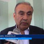 """Daniel Marcelo: """"Aquí hay una acusación política"""""""