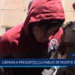 Chiclayo: Liberan a presuntos culpables de muerte de niña