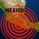 Terremoto de 8,2 grados  sacudió México ayer por la noche