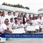 Virú apuesta por la innovación agroindustrial