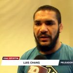 Trujillo Fighting Championship: Chang listo para enfrentar a brasileño