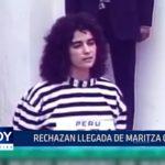 Chiclayo: Rechazan llegada de Maritza Garrido Lecca