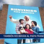 Colombia también recibirá al Papa Francisco