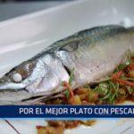 Concurso por el mejor plato con pescado
