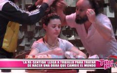 """""""La Re-sentida"""" llega a Trujillo para tratar de hacer una obra que cambie el mundo"""
