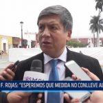 """Regidor MPT: """"Esperemos que exclusión de municipalidades no conlleve al fracaso"""""""