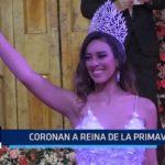 Trujillo: Coronan a Reina de la Primavera