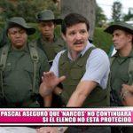 "Pedro Pascal aseguró que serie ""Narcos"" no continuará si el elenco no está protegido"