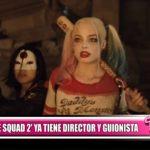 """""""Suicide Squad 2"""" ya tiene director y guionista"""